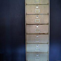 【Steel Cabinet】スチールキャビネット