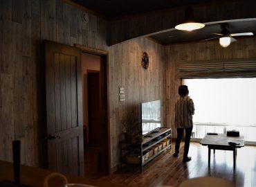 新築インテリアコーディネート事例 石川邸