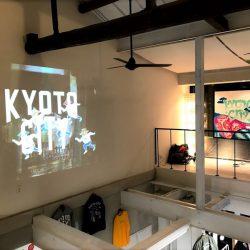 Museum of kyoto レセプションパーティー