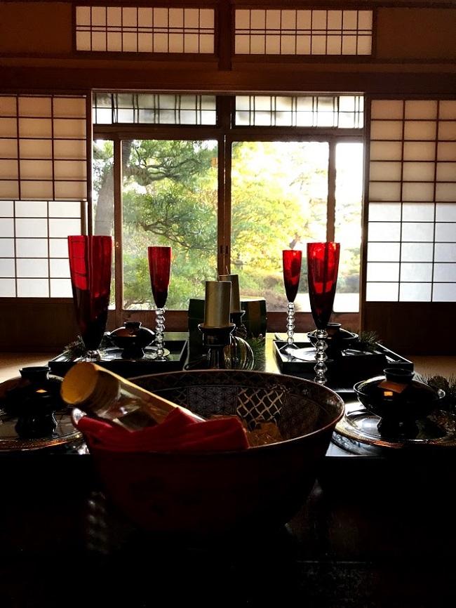 神戸舞子クリスマス2017旧木下家住宅