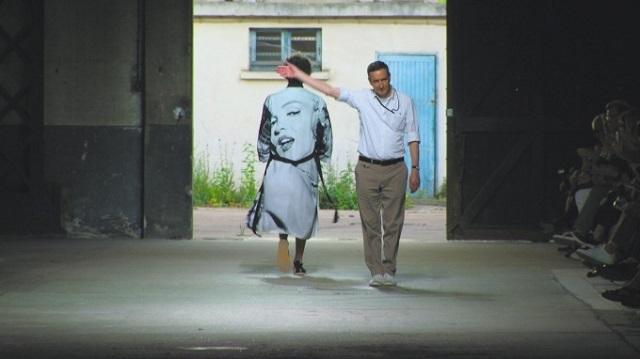 ドリスヴァンノッテン映画