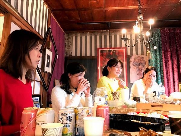 ICA関西兵庫ブロックプチ新年会