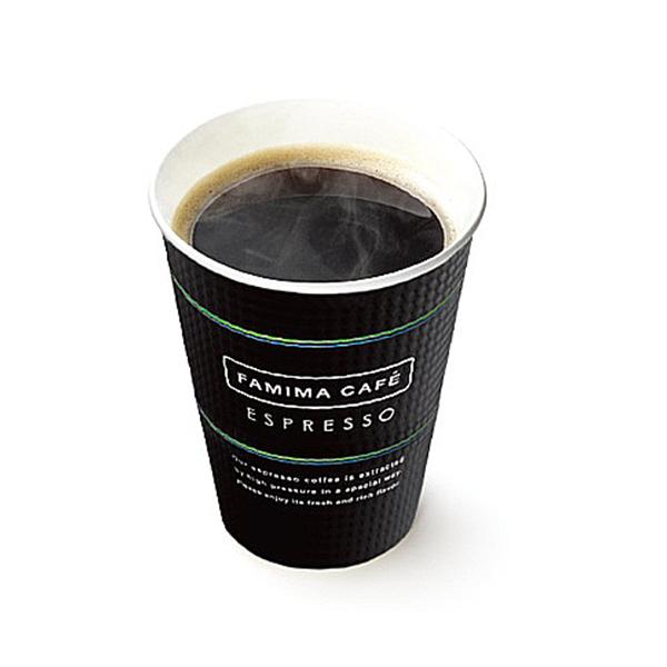 ファミマコーヒー
