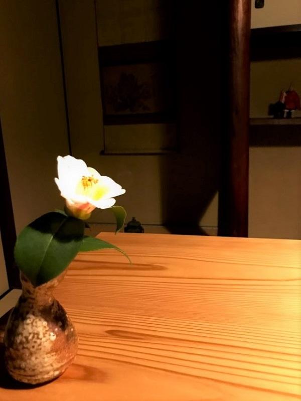 奈良県和食まつ㐂