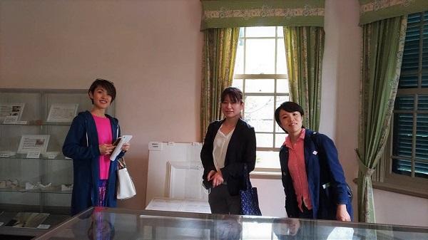 神戸荘楽園・旧ハッサム邸