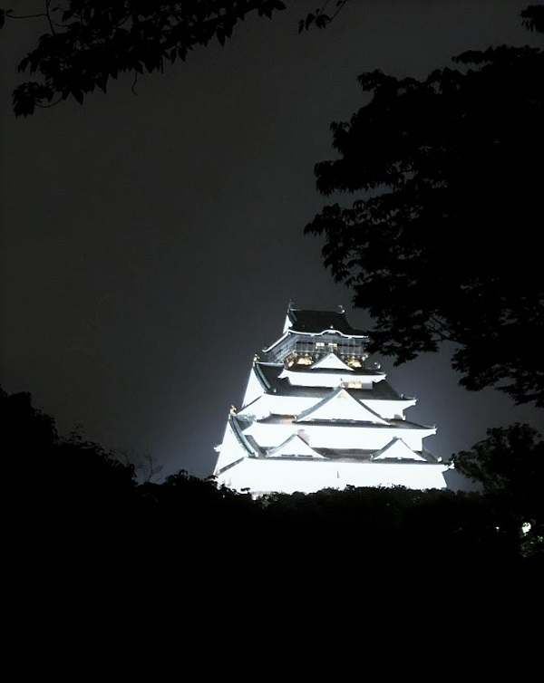 大阪城西の丸庭園大阪迎賓館