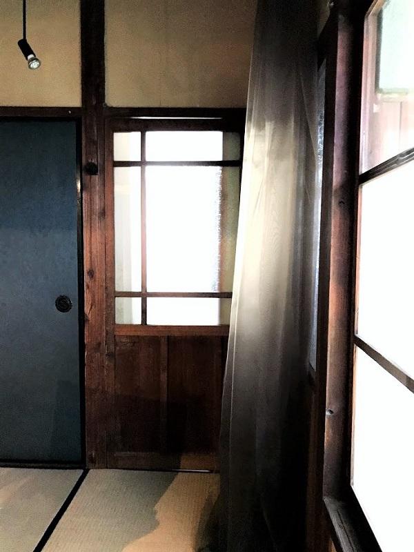高砂ショウハウス撤去中