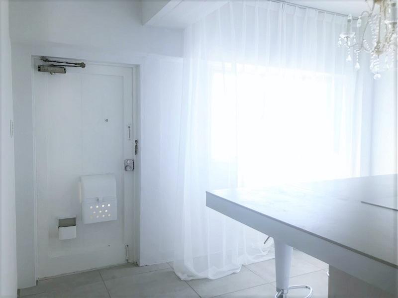 ジオインテリアワークス新事務所