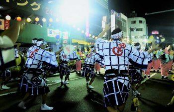阿波踊り2018