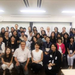 インテリアコーディネーター協会関西2018年総会