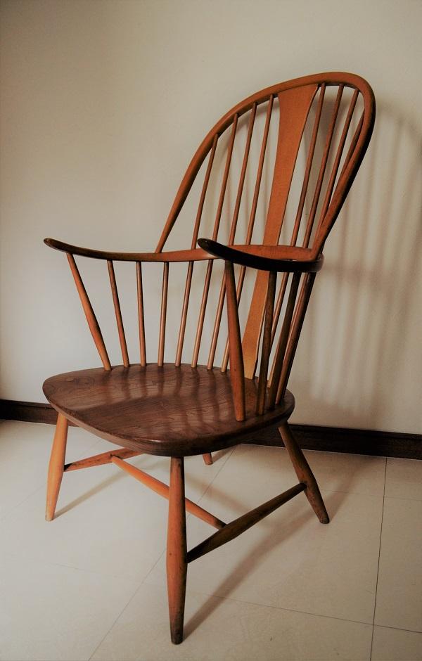 アーコール社肘掛椅子