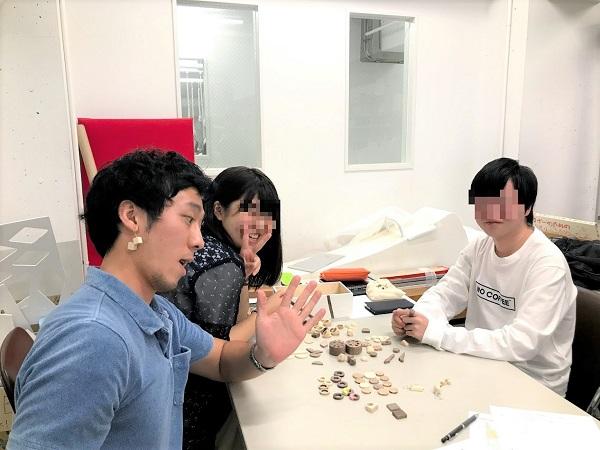 京都芸術デザイン専門学校インテリアデザインコース