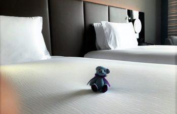 ホテルコンラッド大阪