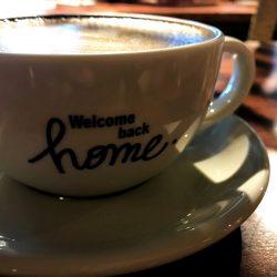 Neighborhood and Coffee