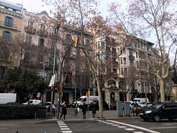 スペイン バルセロナ