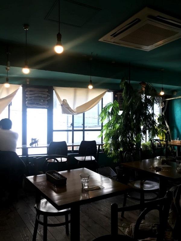 元町 カフェ