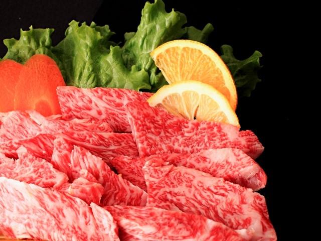 クリエイティ部 旨い肉を食す会