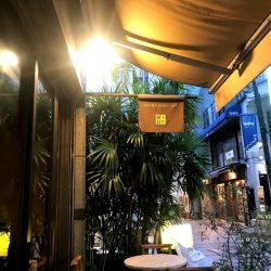 神戸元町 マザームーンカフェ