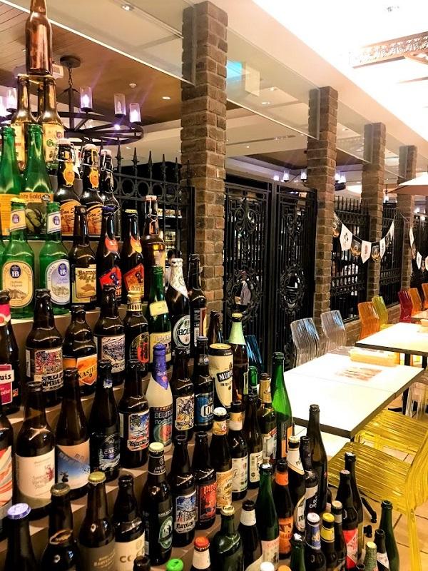 世界のビール博物館 グランフロント大阪