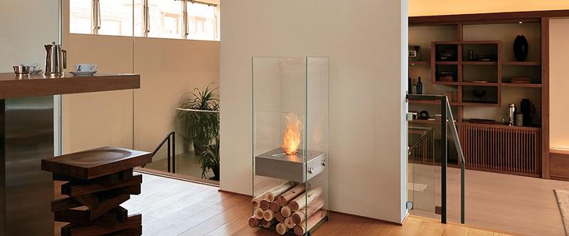 エコスマートファイヤー 暖炉