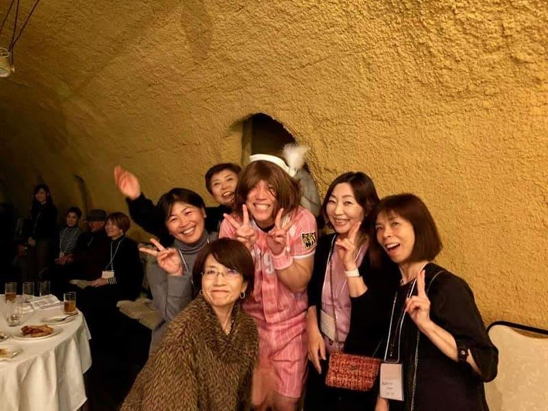 ICA関西クリスマスパーティ
